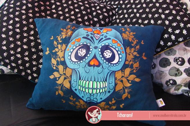 camiseta-caveira-mexicana-almofada-fim