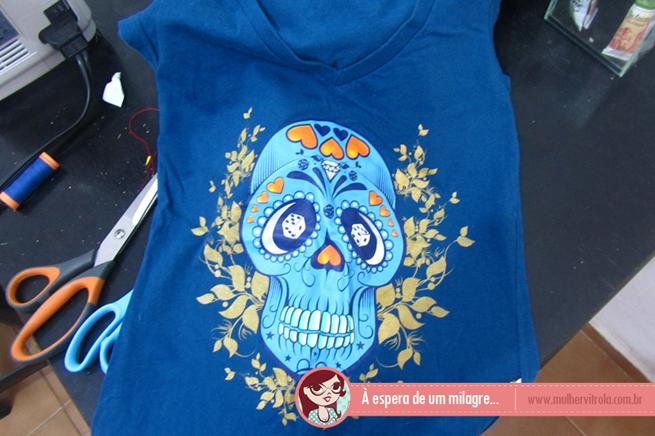 camiseta-caveira-mexicana-almofada