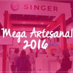 Mega Artesanal 2016