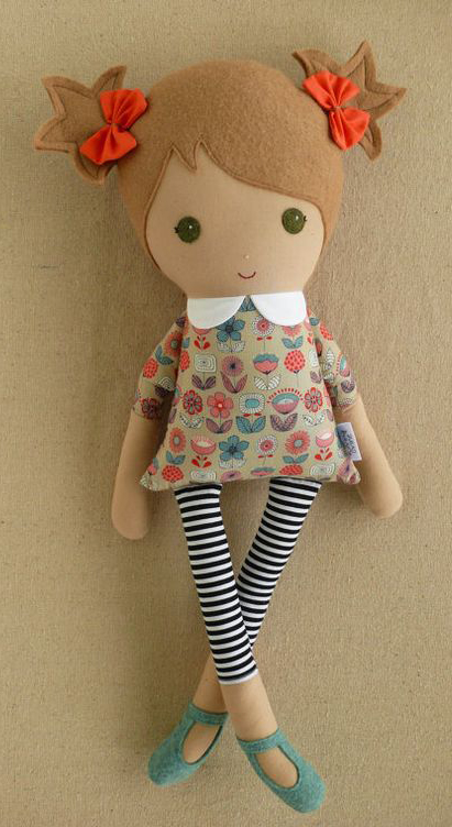 Aparador Para Sala De Jantar Planejado ~ bonecos bonecas boneca de pano singer costura artesanato (1)