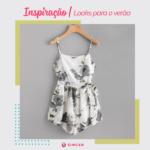 Inspiração | Looks para o Verão